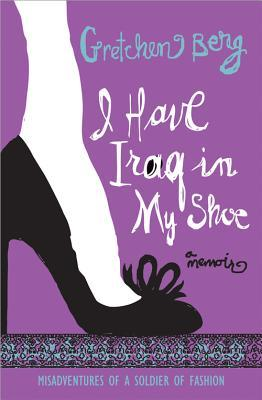 Book Review: I Have Iraq in My Shoe –> OnQuarterlette!