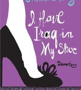 Book Review: I Have Iraq in My Shoe –> On Quarterlette!