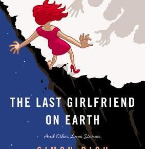 Book Review: The Last Girlfriend onEarth
