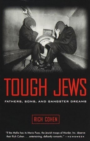 Book Review: Tough Jews