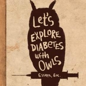 Book Review: Let's Explore Diabetes withOwls