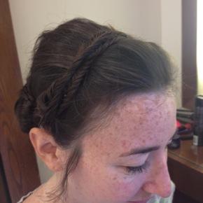 30 Before 30: #4 – Get My Hair Done at the John Barrett BraidBar