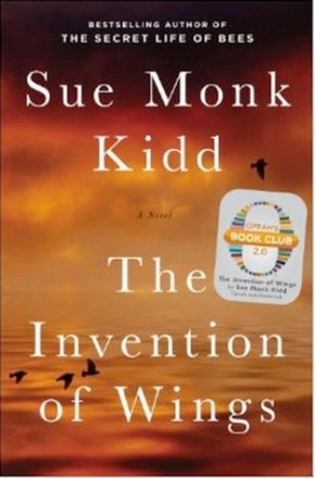 Book Review: The Invention ofWings