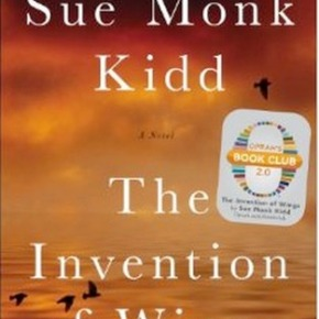Book Review: The Invention of Wings
