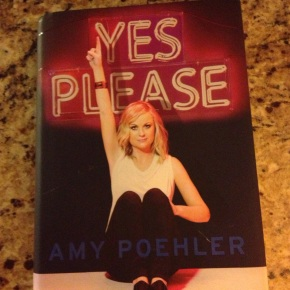 Book Review: YesPlease