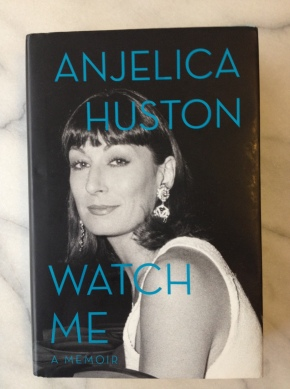 Book Review: Watch Me