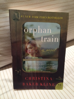 Book Review: Orphan Train