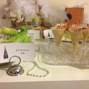 At The Table: Prohibition Party