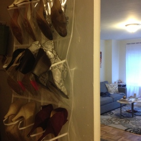 30 Before 30: #23 – Organize My Closets Like a BigGirl