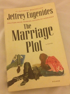 Book Review: The MarriagePlot