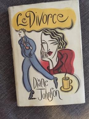 Book Review: LeDivorce