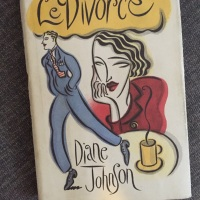 Book Review: Le Divorce
