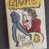 Book Review: Le Divorce