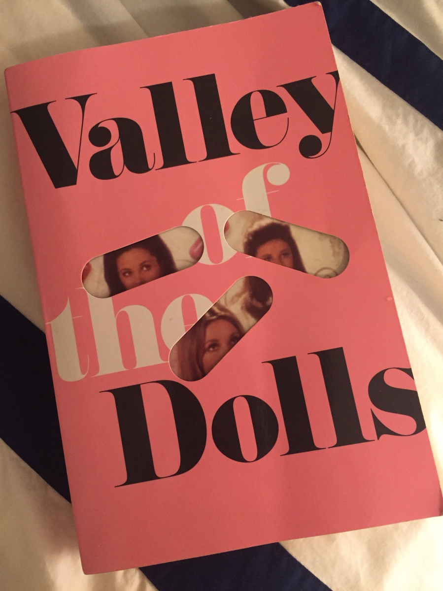 Book Review: Valley of the Dolls