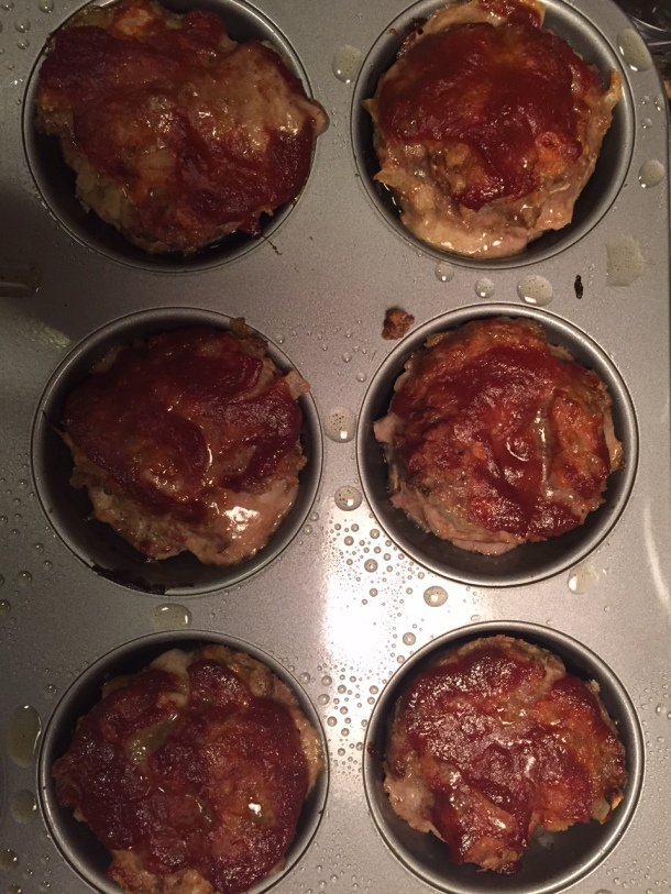 meatloaf muffins1