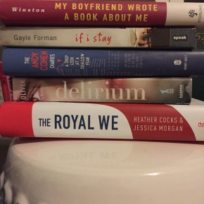 Reading List: Girls'Trip