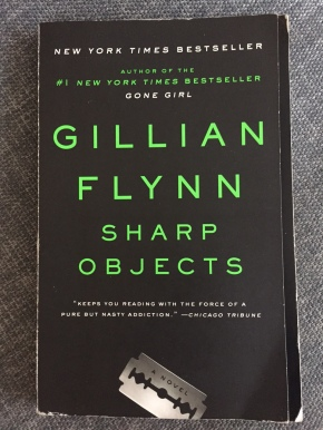 Book Review: SharpObjects