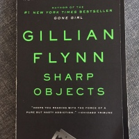Book Review: Sharp Objects