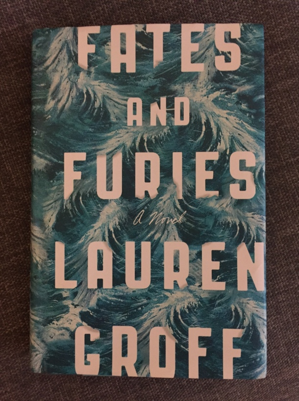 Book Review Fates And Furies Peaches To Apples