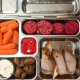 Living Healthy: PlanetBox Lunchboxes
