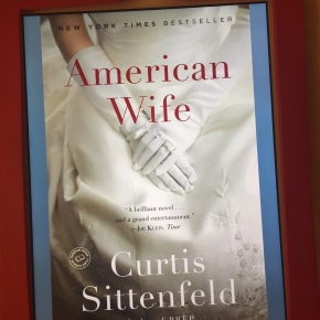 Book Review: AmericanWife