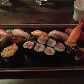 Sushi Seki – Hell'sKitchen