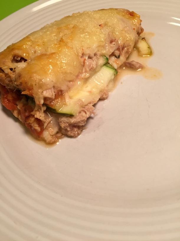 tuna lasagna3