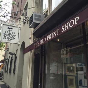 PSA: Old PrintShop