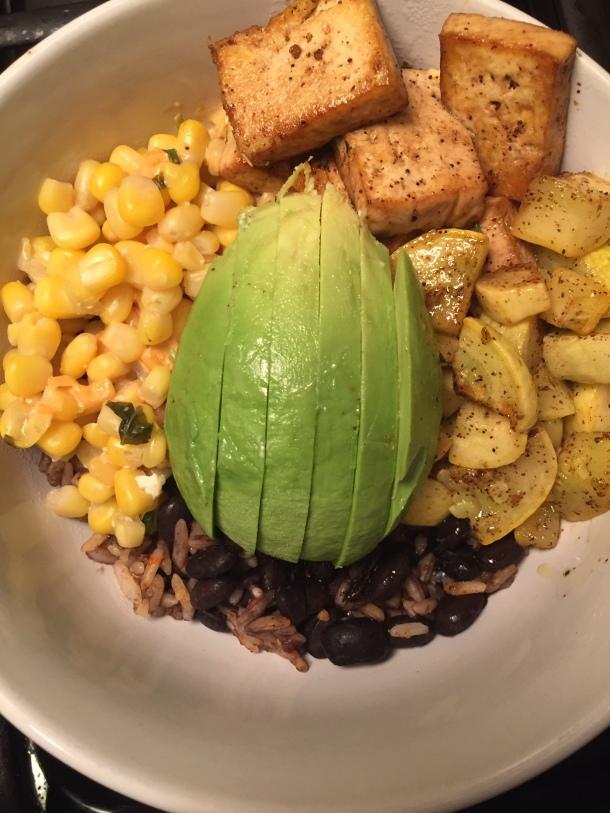 squash mexican bowl2