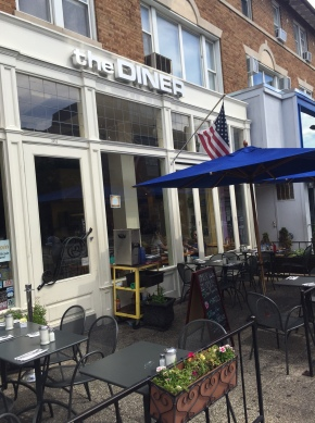 The Diner – DC