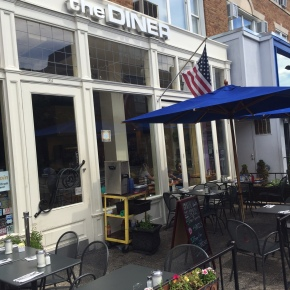 The Diner –DC