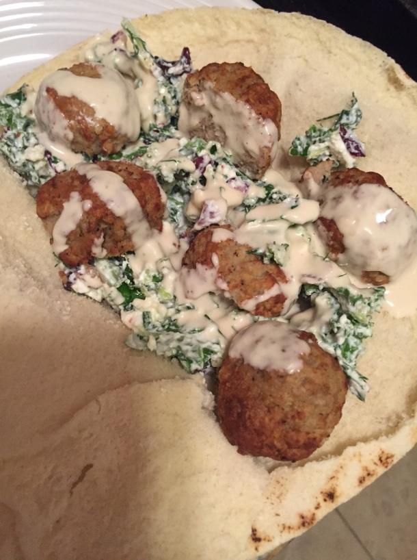 meatball pitas2