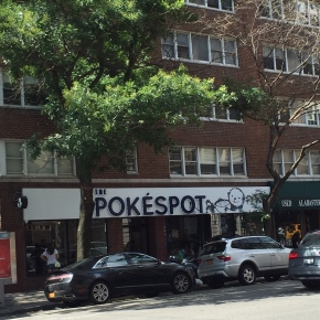The PokeSpot