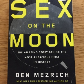Book Review: Sex on theMoon