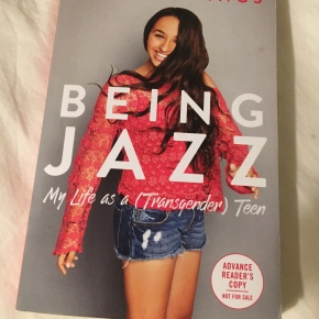 Book Review: BeingJazz