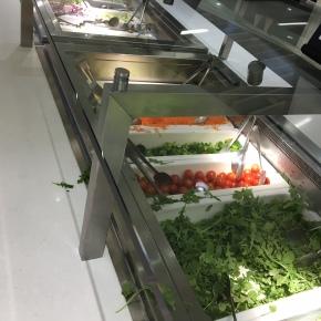 How-to Tuesday: Dominating The SaladBar