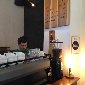 Kinship Coffee Cooperative