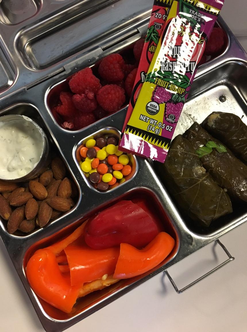 living healthy - weekday healthy5