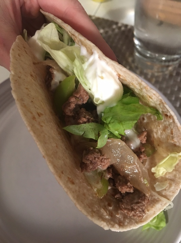 philly cheesesteak tacos7