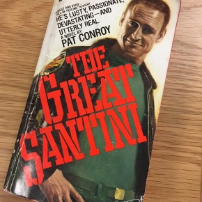 Book Review: The Great Santini