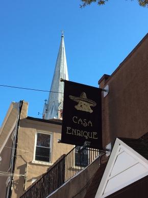Casa Enrique