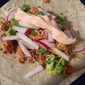 How-to Tuesday: Assembling a TacoBar