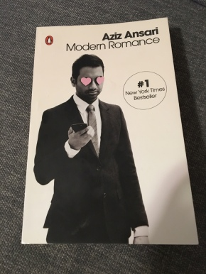 Book Review: Modern Romance