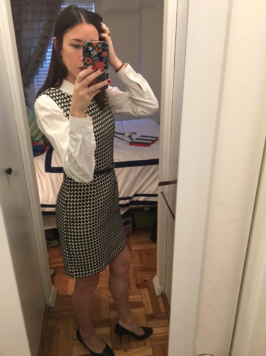 one dress two ways4