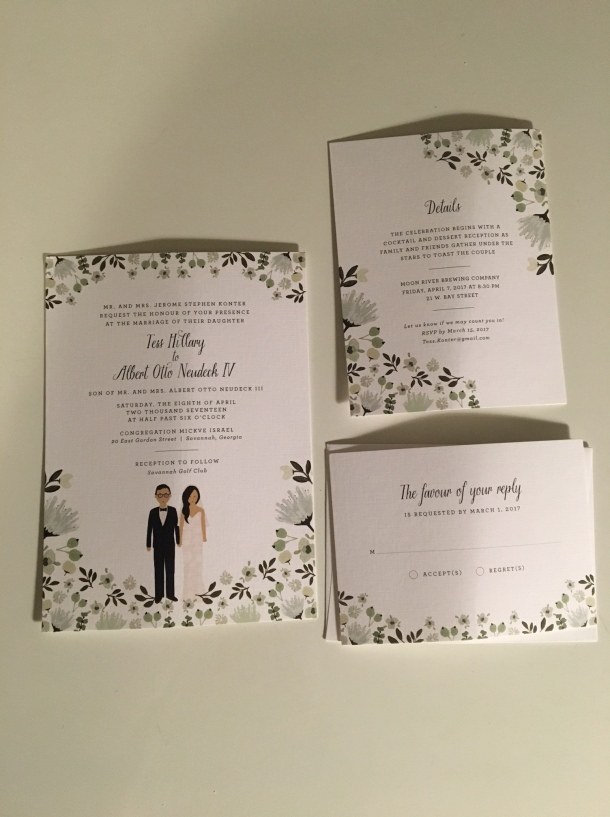 wedding invitation3