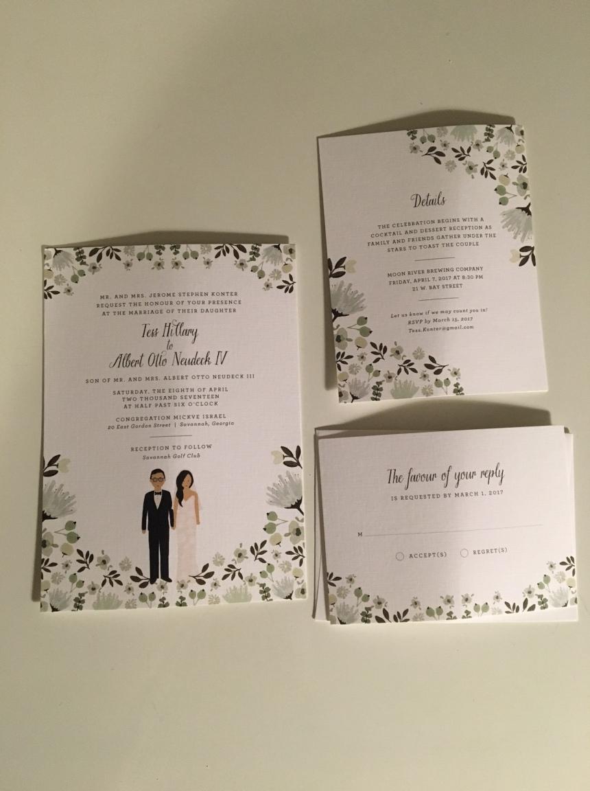 wedding invitation3
