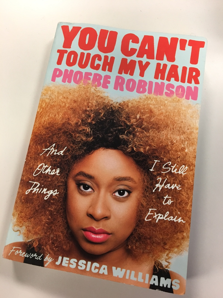 essays peaches to apples book review you can t touch my hair and other things i still