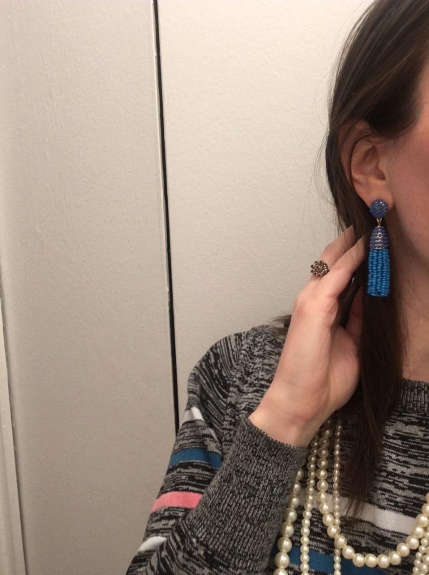 bauble bar earrings stylin7