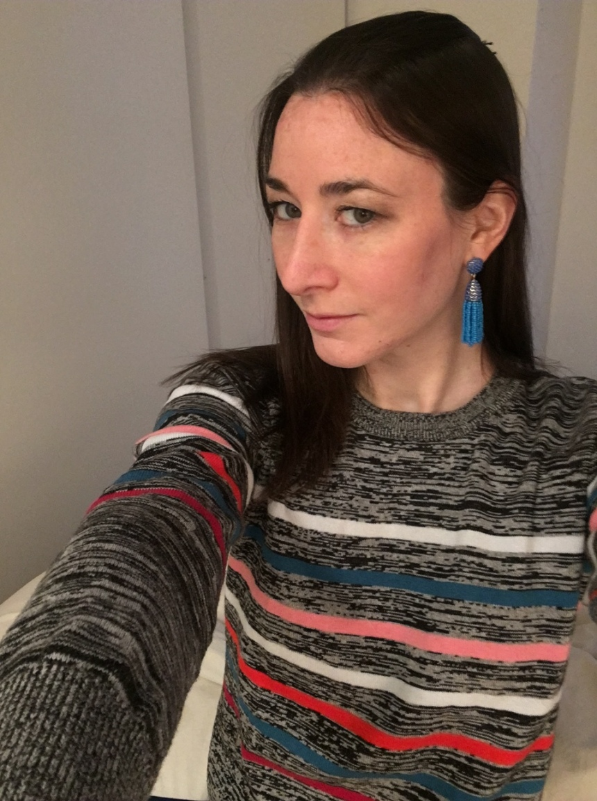 bauble bar earrings stylin9