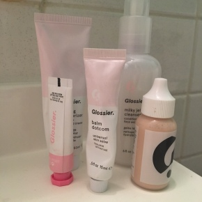 Living Healthy: Skincare